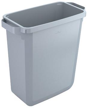Durable afvalbak Durabin 60 liter, grijs