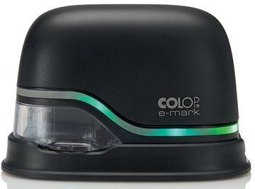Colop E-mark elektronisch mobiel markeerapparaat, zwart