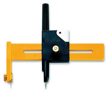 Olfa passer cutter CMP-1