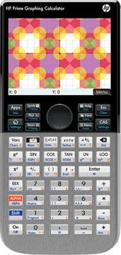 HP grafische rekenmachine Prime