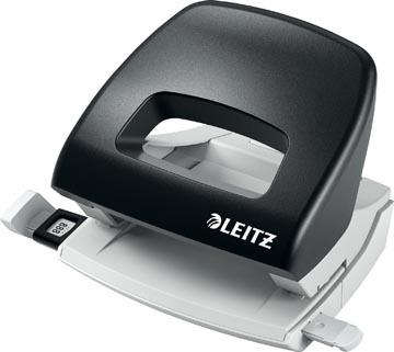 Leitz perforator 5038 zwart