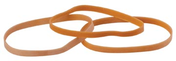 STAR elastieken 6 mm x 140 mm, doos van 500 g