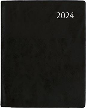Aurora Plan-a-week 27P Alaska, geassorteerde kleuren, 2022
