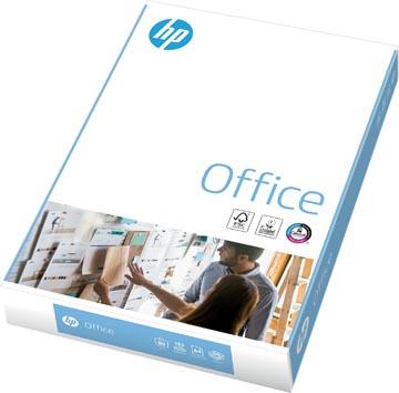 HP Office kopieerpapier ft A4, 80 g, pak van 500 vel