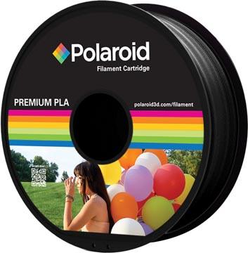 Polaroid 3D Universal Premium PLA filament, 1 kg, zwart