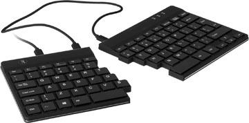 R-Go Split ergonomisch toetsenbord, azerty