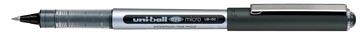 Uni-ball Eye Micro roller, schrijfbreedte 0,3 mm, punt 0,5 mm, zwart